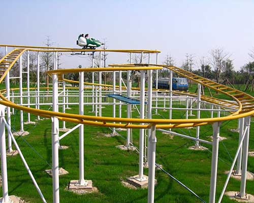 family roller coasters for sale