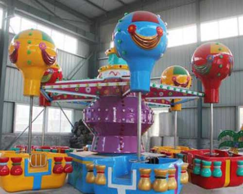 Beston samba balloon rides manufacturer