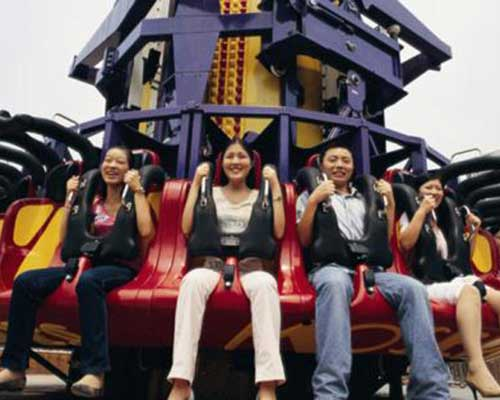 drop tower rides for sale in Beston