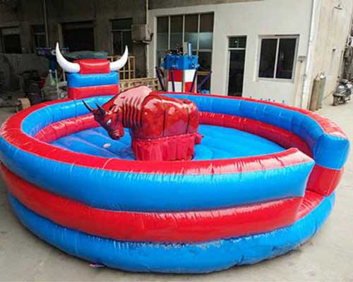mechanical bull rides for sale
