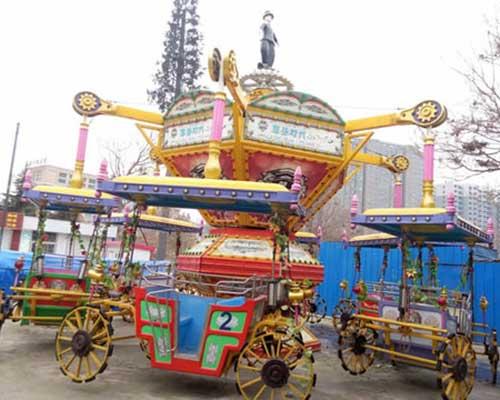 modern times amusement rides for sale