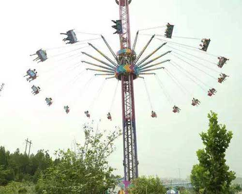 vertical tower rides manufacturer and supplier in Beston