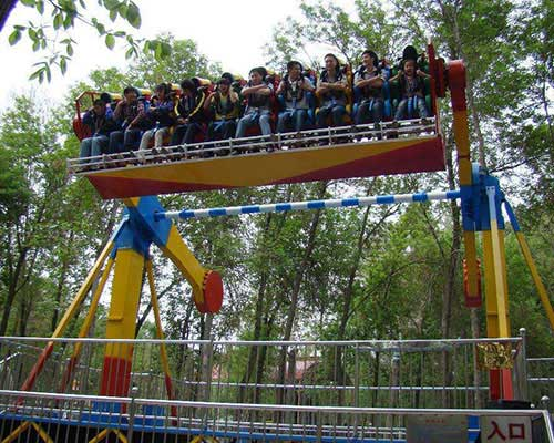 beston top spin rides fabricante en China