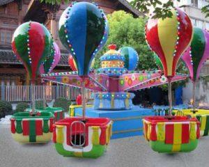 Nhà sản xuất khinh khí cầu samba ở Trung Quốc Beston
