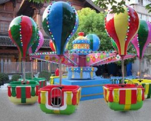 produsen wahana balon samba di China Beston