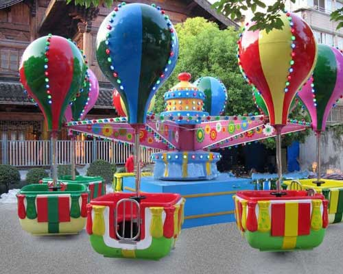 samba balloon rides manufacturer in China Beston