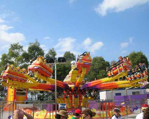 top quality jump and smile rides supplier in China