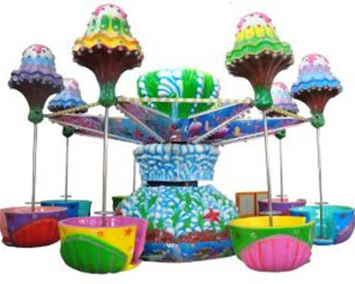 jellyfish rides for sale