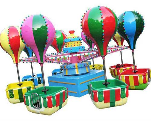 fairground samba balloon rides for sale cheap in Beston