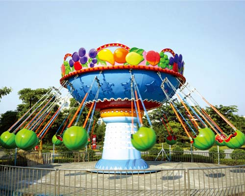Kiddie Chair Swing Rides for Sale