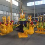 Kangaroo Jump Rides for Sale