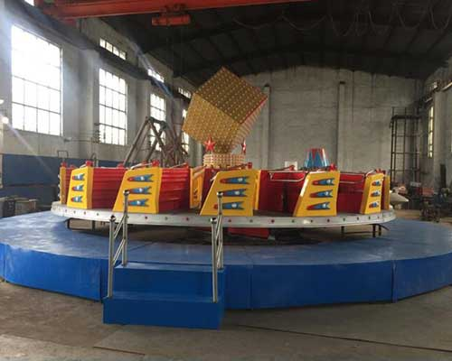 Wipeout Ride for Sale