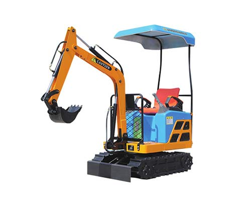 kids excavator rides for sale