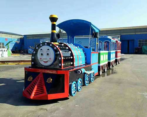 mall train rides for sale