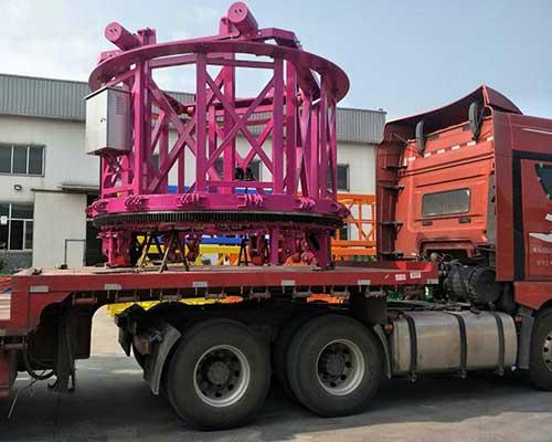 swing tower rides manufacturer in China BESTON