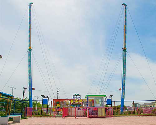 slingshot rides manufacturer and supplier in China Beston group
