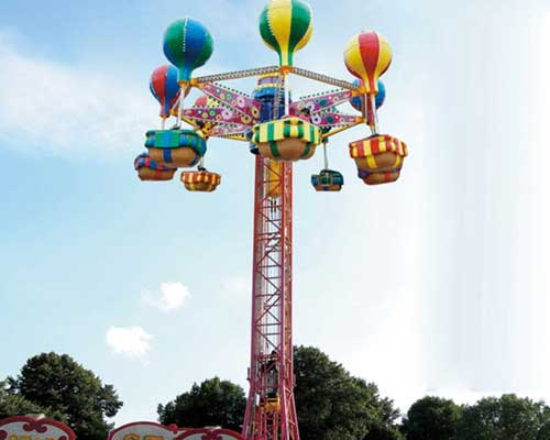 samba tower rides for sale