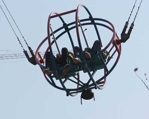 slingshot rides for sale manufacturer Beston group