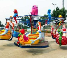 ocean walk rides manufacturer Beston