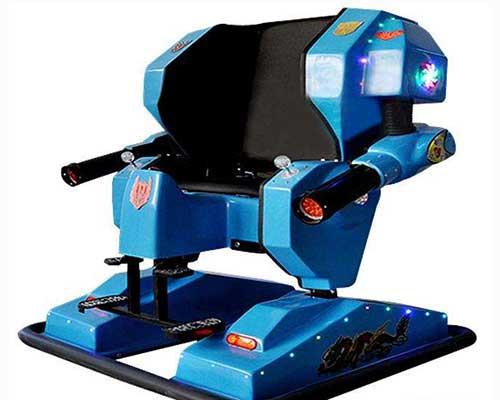 kiddie robot amusement rides for sale