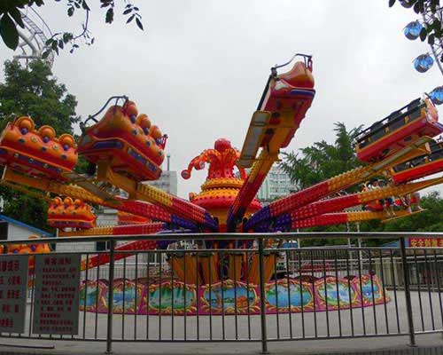 beston techno jump fairground rides for sale