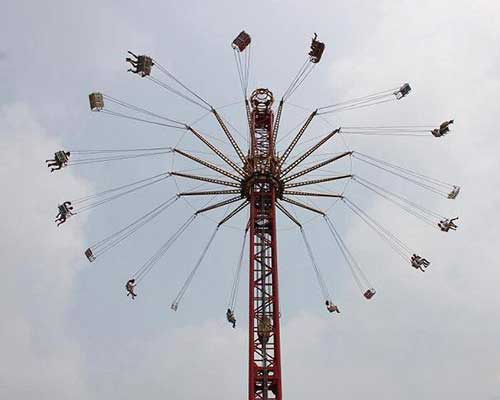 swing tower rides for sale