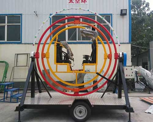 portable amusement rides for sale