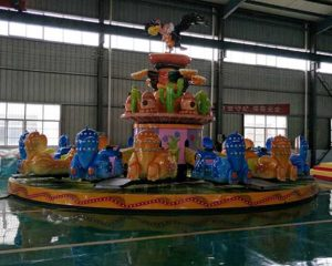 Rescue Flying Squirrel Amusement Rides for Sale