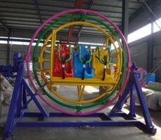 Gyroscope Ride for Sale