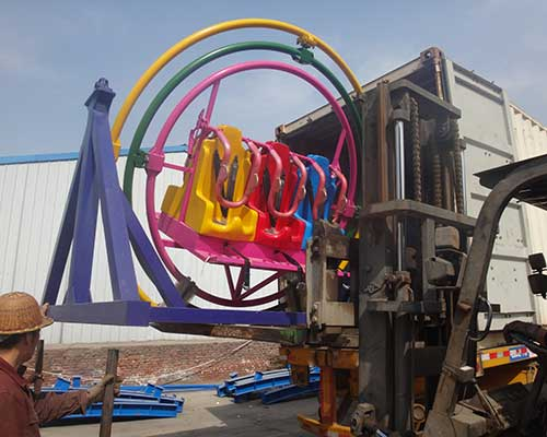 quality gyroscope rides for sale cheap