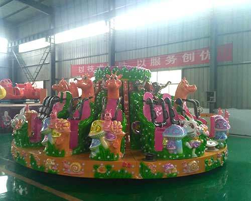 forest party kiddie rides manufacturer and supplier Beston group