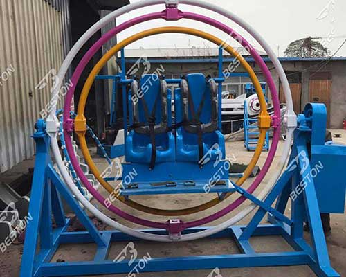 human gyroscope manufacturer Beston group
