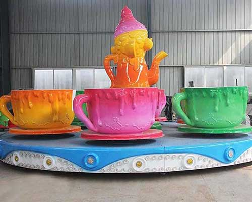 Spinning Teacups Rides for Sale
