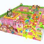 Indoor Soft Playground for Sale