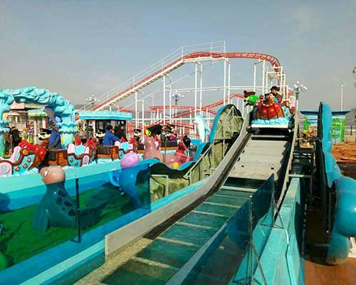 new water rides for sale