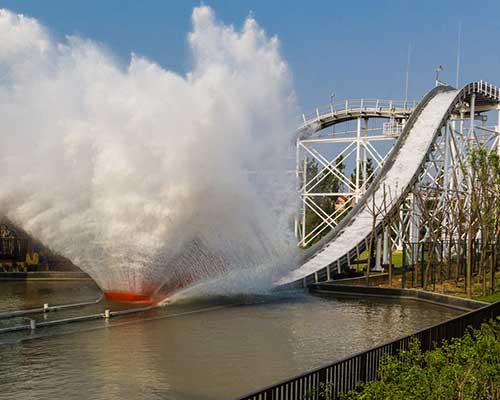 water rides for sale