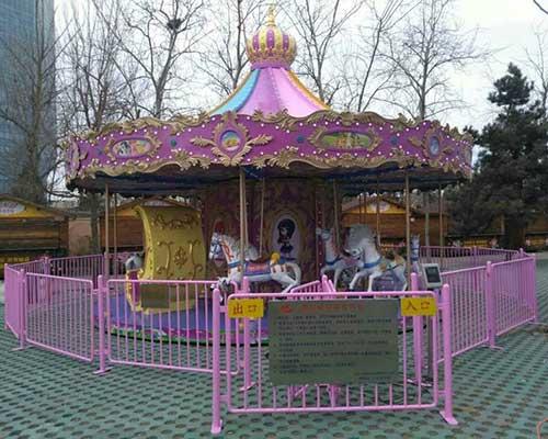 carousel rides cheap in Beston