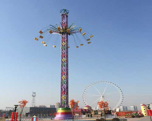 tower rides for sale